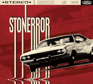 Stonerror - The Ride