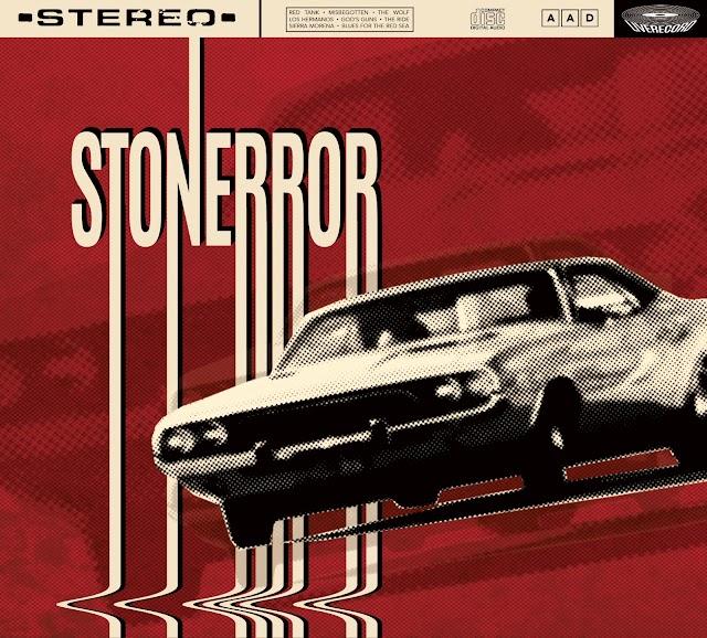 [Videotheque] Stonerror - The Ride