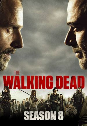 The Walking Dead Season 8 | Eps 01-16 [Complete]