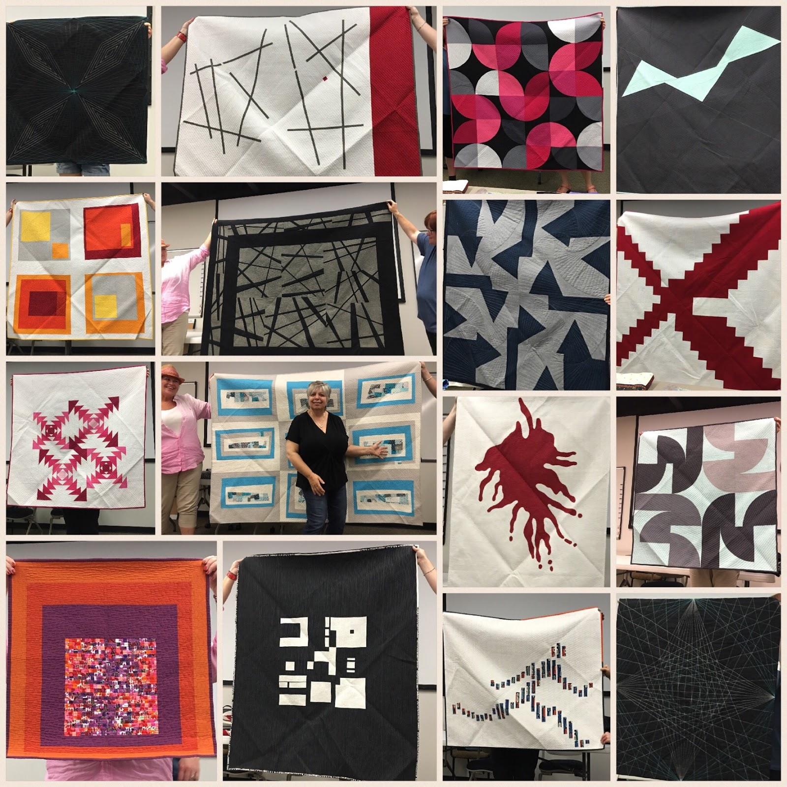 Fort Worth Modern Quilt Guild : san diego modern quilt guild - Adamdwight.com