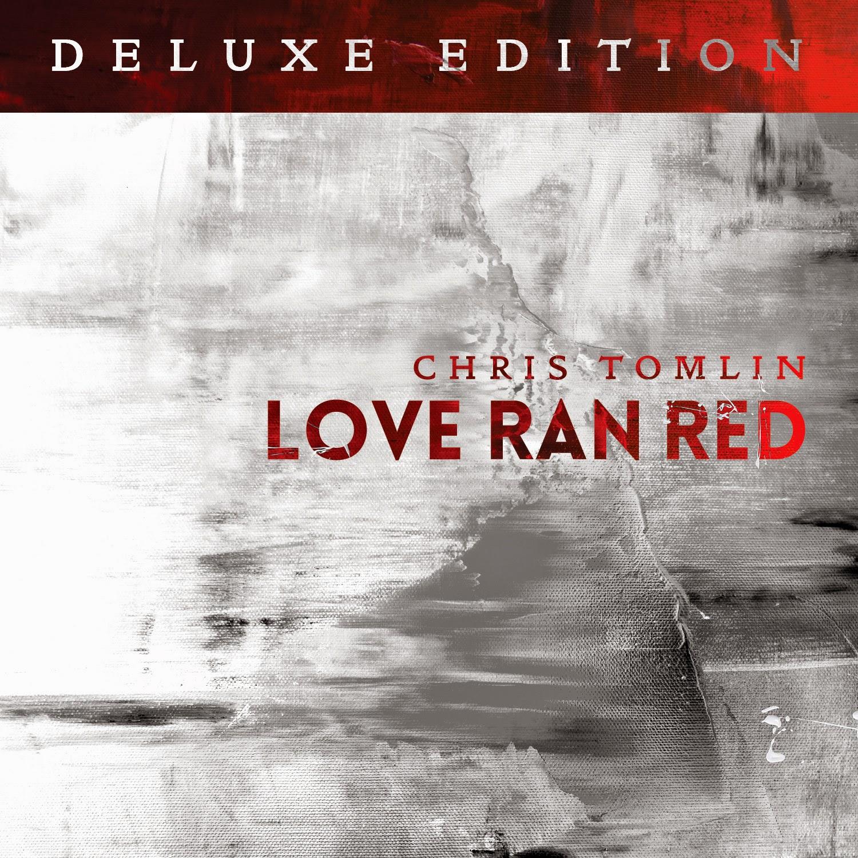 """O cantor Chris Tomlin lançou recentemente o álbum """"Love Ran Red"""" e agora a  Canzion anuncia que a partir da próxima sexta-feira, 31 de outubro, ... 019dfb9137"""