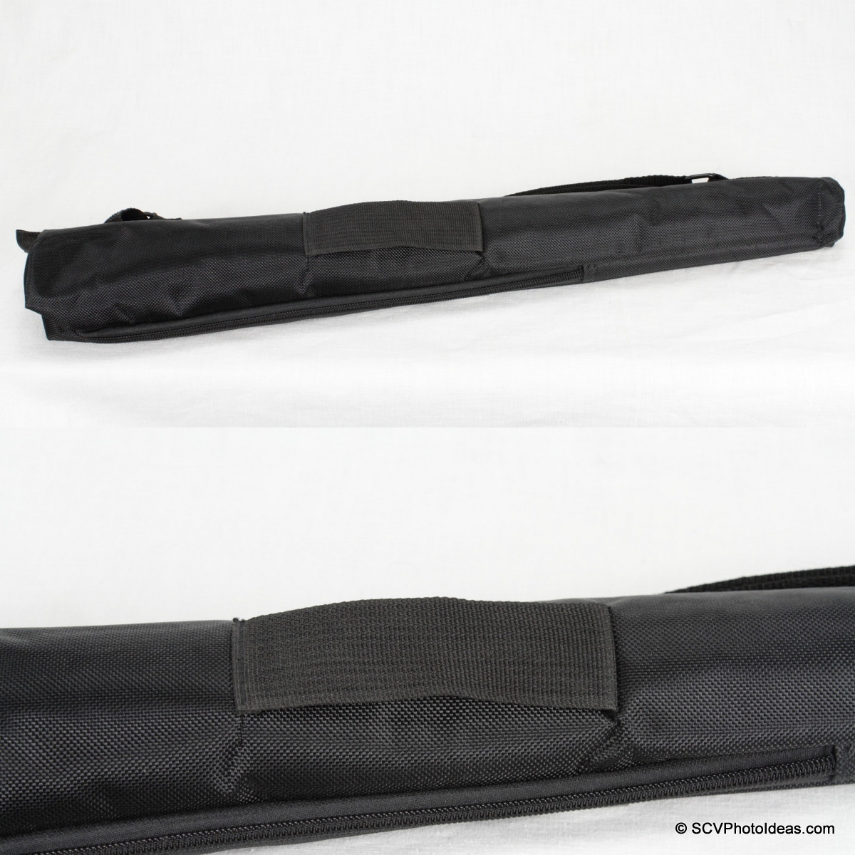 Triopo GL-70 CF Monopod - carrying case handle