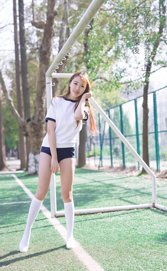 Image School-girls-by-Ronnie-MrCong.com-086 in post Những cô nàng nữ sinh xinh đẹp mê mẩn người xem chụp bởi Ronnie (96 ảnh)