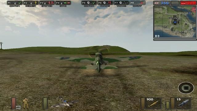 Download Battlefield 1942 PC Games Gameplay