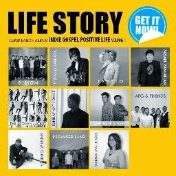 CD LIFE STORY - IGPL