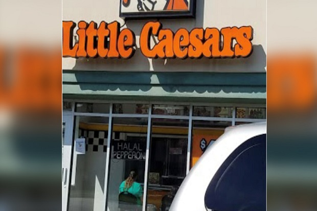 Pizza Babi Dilabeli Halal, Muslim AS Gugat Little Caesars Rp1,3 Triliun