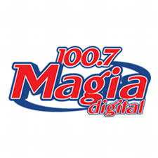 Magia digital 100.7 en vivo