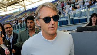 Roberto Mancini Hengkang ke Rusia Melatih Zenit