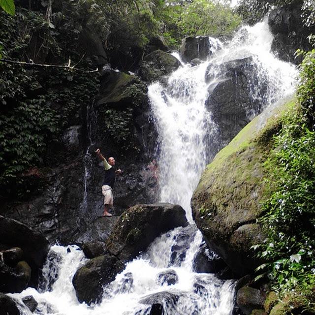 Wisata Hutan, Camping Dan Outbound