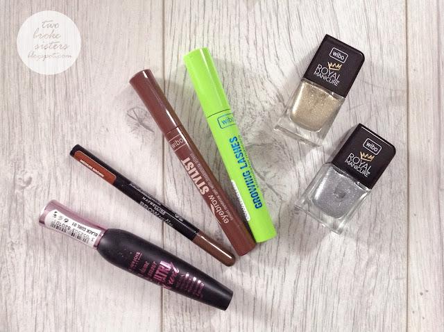 promocje kosmetyczne rossmann listopad 2015