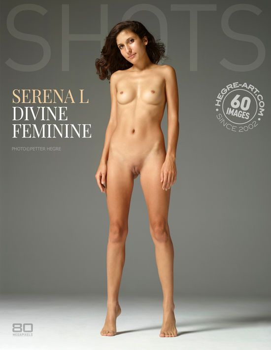 QLU0G Hegre-Art - Serena L - Divine Feminine hegre-art 08200