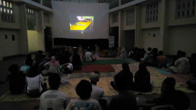 Merayakan Hari Film Nasional dengan Hangout Bareng KINE