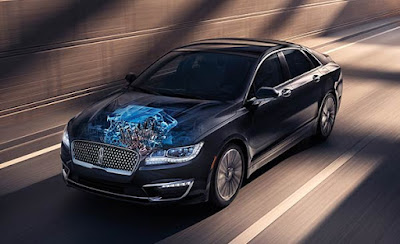 Lincoln MKZ 2017 Reviews, Specs, Price