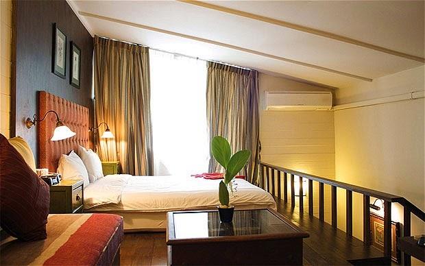 Daftar Harga Hotel Murah di Bangkok Thailand 2017