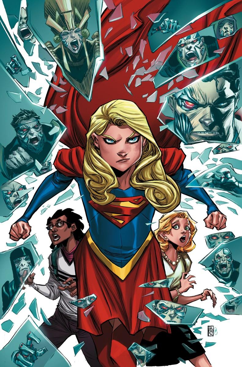 Supergirl comics images 38