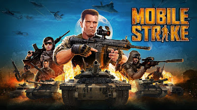 Mobile Strike Game
