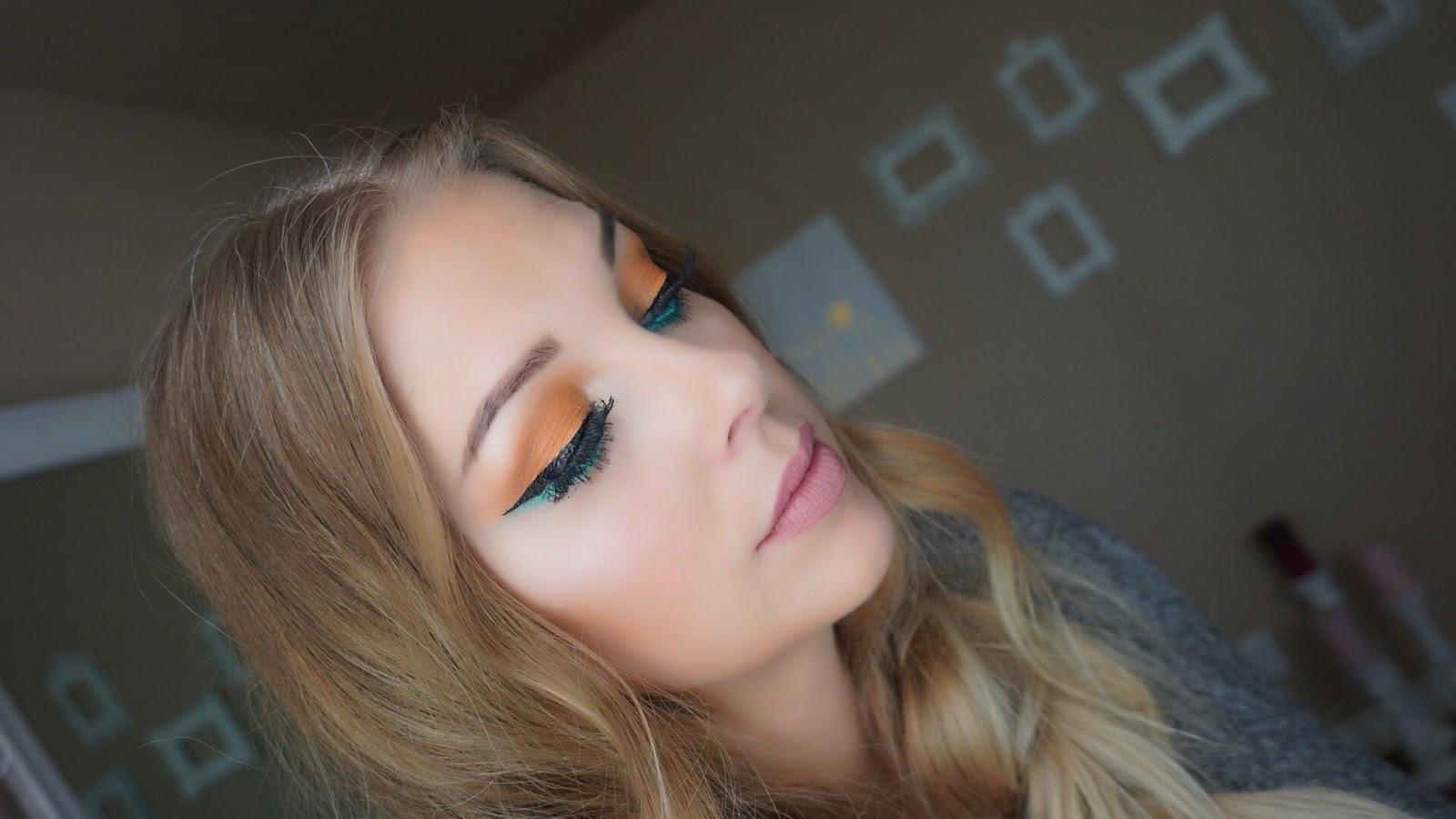 Morphe Brushes Jaclyn Hill Makeup Tutorial