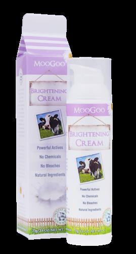 Hyperpigmentation MooGoo Brightening Cream
