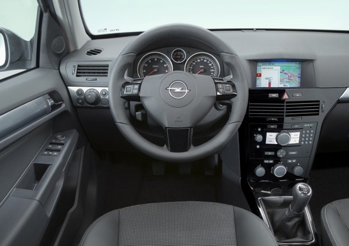 2012 Opel Astra Cars Review and Interior wallpapers