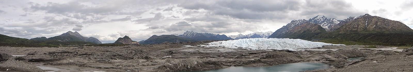 Matanuska glacier 12