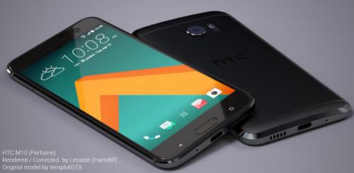 Harga HP HTC 10 terbaru