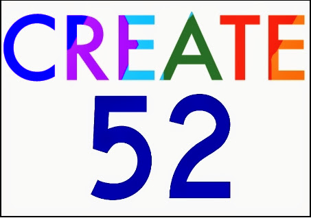 Create52: #5 -- Hands and Fear