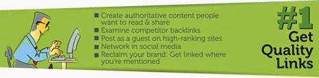 Get Quality Links