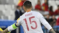 Kroasia vs Spanyol 2-1 Video Gol & Highlights