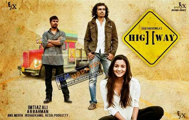 highway indian movie alia bhatt