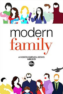 Modern Family Temporada 11 audio español
