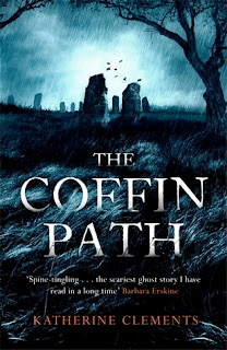 The Coffin Path by Katherine Clements - Reading, Writing, Booking