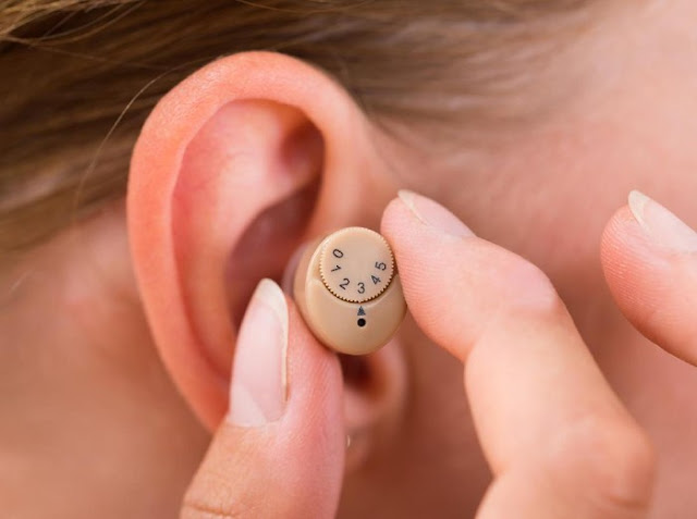 Alat Bantu Dengar Anda Tidak Berfungsi? Mungkin Ini Penyebabnya!