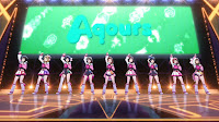 Aqours On Stage