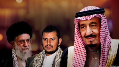 السعودية تكشف حقيقة طلب الرياض وساطة طهران لدى جماعة الحوثي