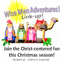 http://www.catholicinspired.com/2013/12/wise-men-adventures-link-up-part-1.html
