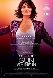 Watch Let the Sunshine In Online Free 2018 Putlocker