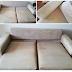 Limpeza do sofá - Proteção da família começa com higiene
