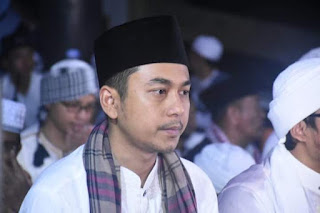 Hormati Kiai-Kiai Muda Madura, PP. GP Ansor Gelar PKL Lora se-Madura