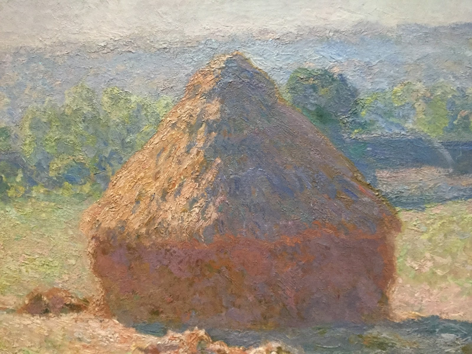 Abel Chancel French Drawing Watercolour Landscape Fresselines Crozant Creuse Art Art Drawings