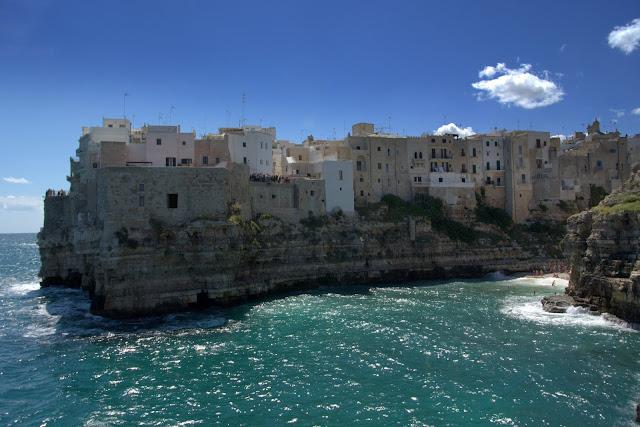 wybrzeże Włochy, okolice Bari, co zobaczyć?