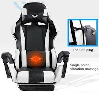 e-sports silla Gaming con masaje