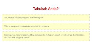 Letupkan Jualan Di Instagram.. Memang Berbaloi GILA !!
