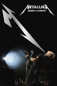 Watch Metallica: Quebec Magnetic Online Free in HD