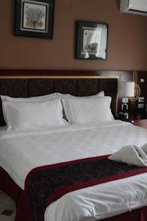 marand hotel