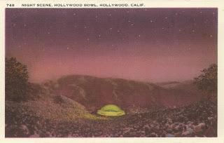 Hollywood, Florida FL Postcards