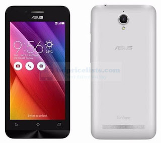 Asus Zenfone Go 5.0 LTE Mobile Phone Price | Full Specifications In Bangladesh