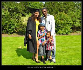 amarakanu+lindaikejiblog.jpg3 Photos from Kanu Nwankwos wifes 25th birthday and graduation
