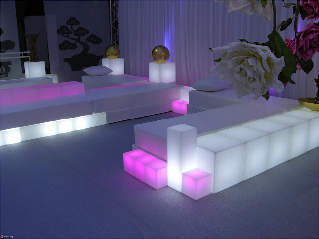 Luminous Furniture 2