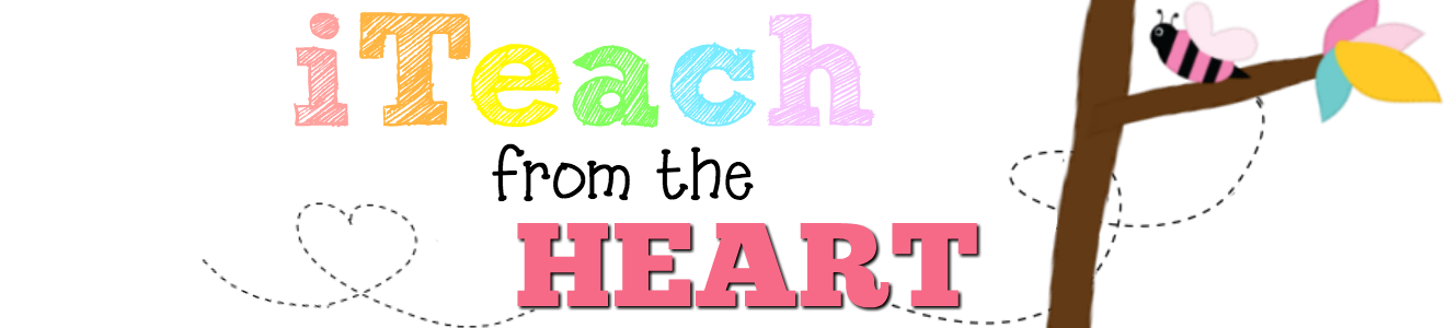 iTeach from the Heart