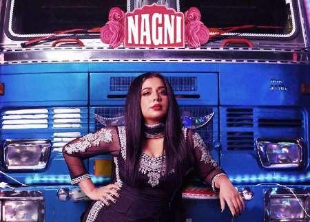 Nagni Lyrics | Jasmine Sandlas | Punjabi Song